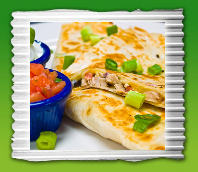 recipe-quesadilla